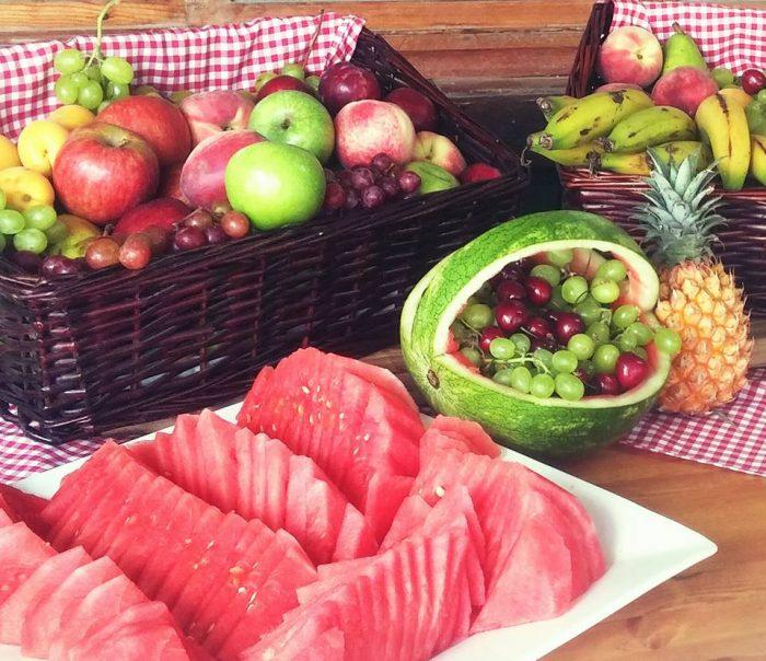 פירות העונה