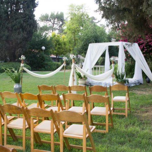 חתונה בקיבוץ מזרע