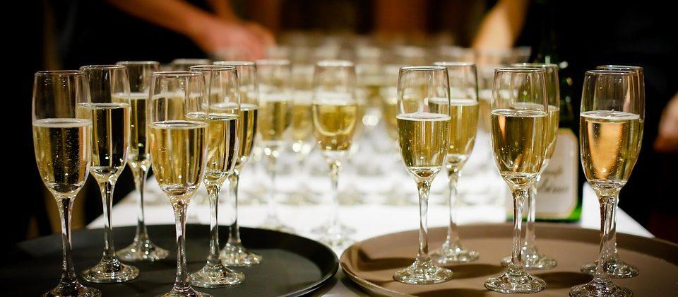 בניית תפריט אלכוהול לחתונה